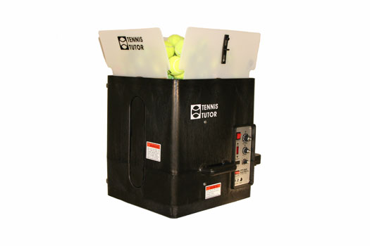 Tennis Tutor Plus - Used
