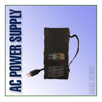 External AC Power Supply