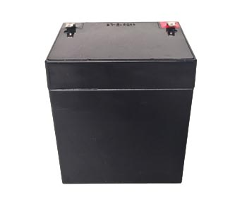 Replacement Battery - Tennis Cube
