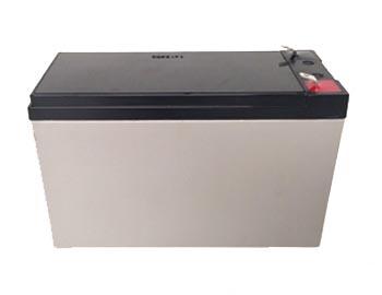 Replacement Battery - Tennis Tutor ProLite/ProLite Plus