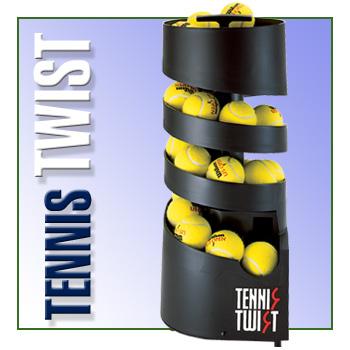 Tennis Twist w/battery - Demo