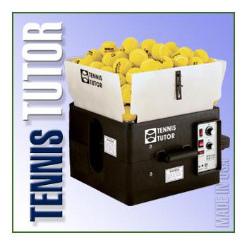 Tennis Tutor - Used