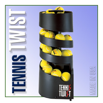 Tennis Twist AC-powered