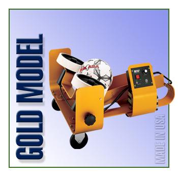 Soccer Tutor Gold Model