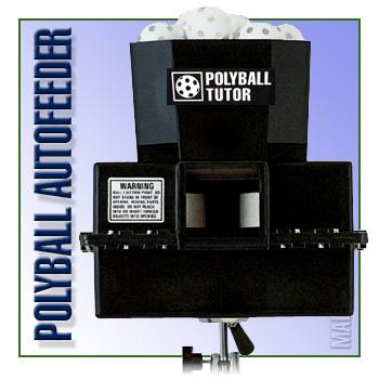 AutoFeeder (Polyball)