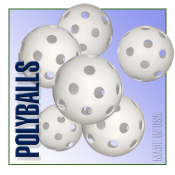 Box of 24 Polyballs