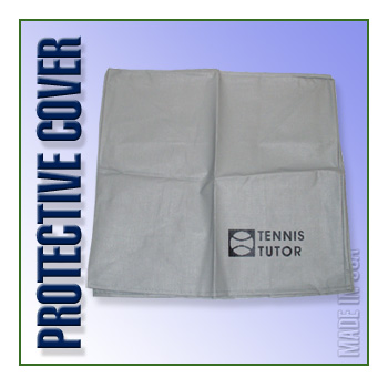 Protective Cover - Tennis Tutor Plus