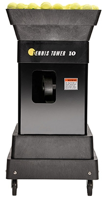 Tennis Tower IO Standard Model
